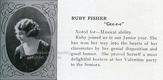 2015-11-6. Fisher, Ruby 1922