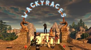 Wacky Races Winners