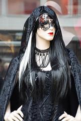 Donna mannequin