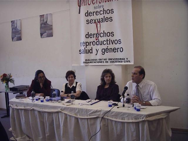 I Encuentro Universitario