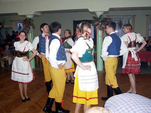 2004 - Májová veselice