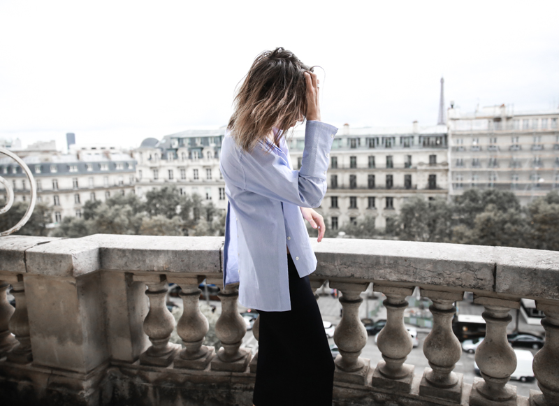 open back shirt, statement, dion lee, fashion blogger, modern legacy, paris, style (1 of 1)