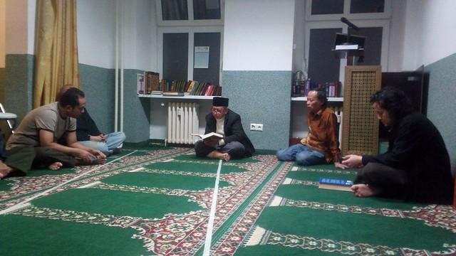 Al hisab 1