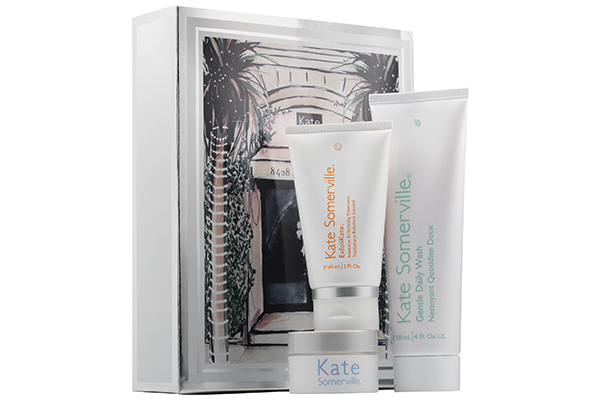 Kate Somerville Melrose Place Set