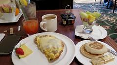 Bidwell omelet breakfast