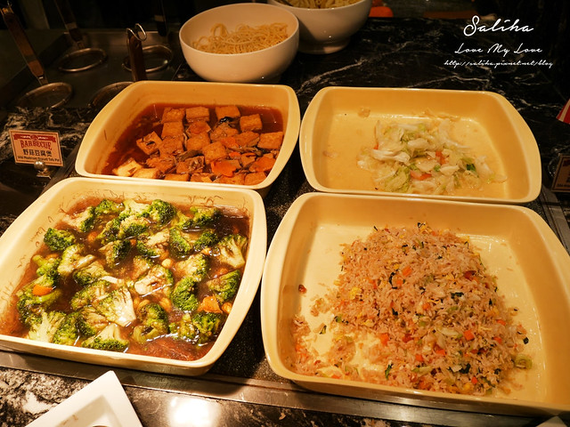 台北飯店自助餐buffet吃到飽甜點海鮮) (5)