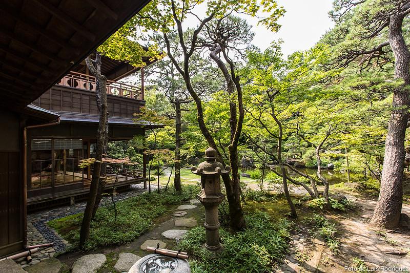 Villa de Verano de la familia Saito en Niigata-24