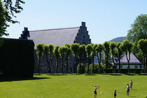 Bergenhus festning (32)