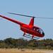 VH-RTQ Robinson R44 Raven I