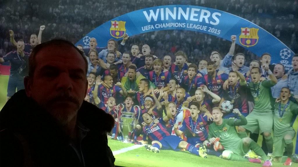 tienda futbol club barcelona en valencia