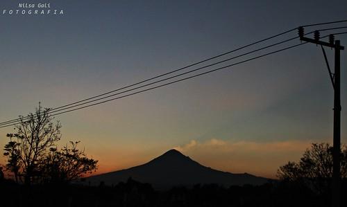 F04 San Andres de Cholula rooftops