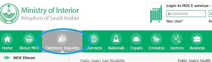 Check your Iqama Validity and Expiry Date Online | If you wa