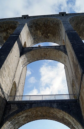 Viaduct of Chaumont  (Haute-Marne)