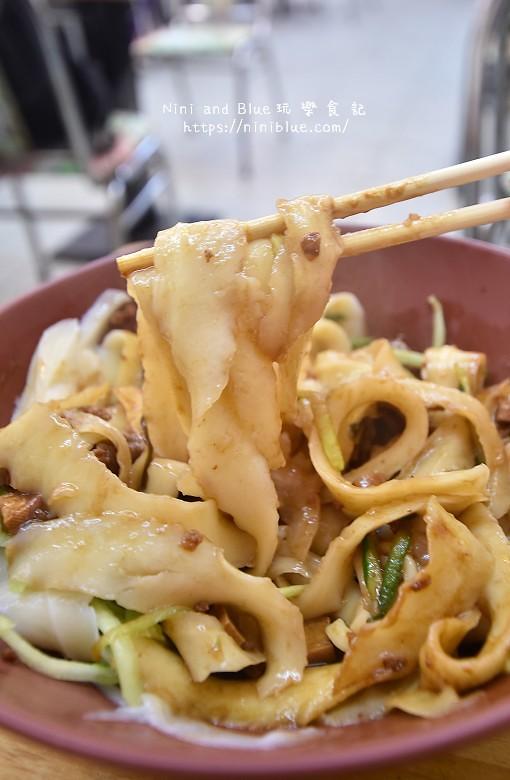 台中小吃美食翡翠麵館11