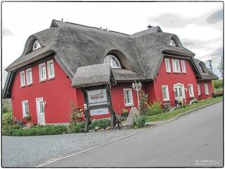 Karolas Landhaus in Altreddevitz
