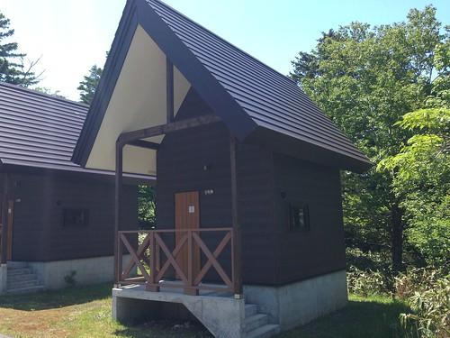 rishiri-island-hokuroku-camping-ground-cabin