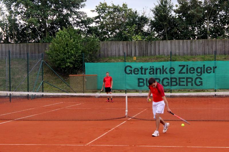 Burgberg Open 2014