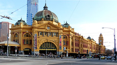 Melbourne and Victoria  Aust.
