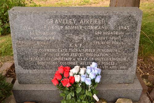 Graveley Memorial