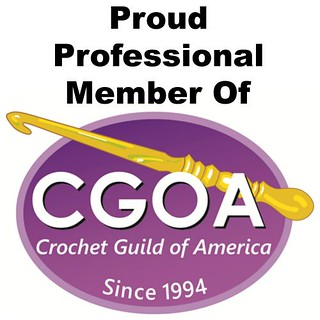 Proud Professional Member Of The CGOA