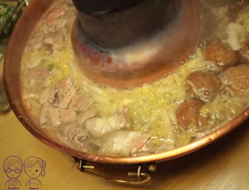 18 老舅的家鄉味 酸菜白肉鍋
