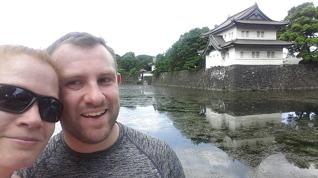 Imperial Palace run