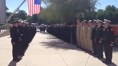 LAFD Lays Lauded Pilot to Rest