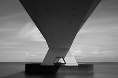 THE Bridge! - Zeelandbrug, the Netherlands