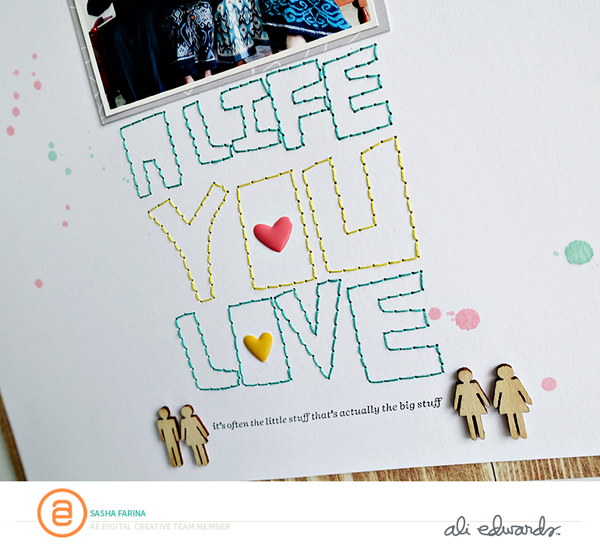 build a life you love closeup2