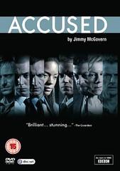 殊途同归 第一季 Accused Season 1 (2010)_每集一个震撼而真实的故事