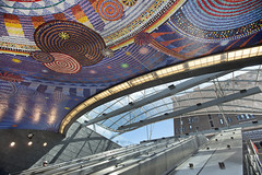 Opening of the 34 St-Hudson Yards (7) Station