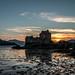 Eilean Donan Castle by lauraglancy1711