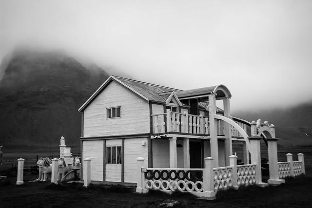 Samúel Jónsson's Art Farm