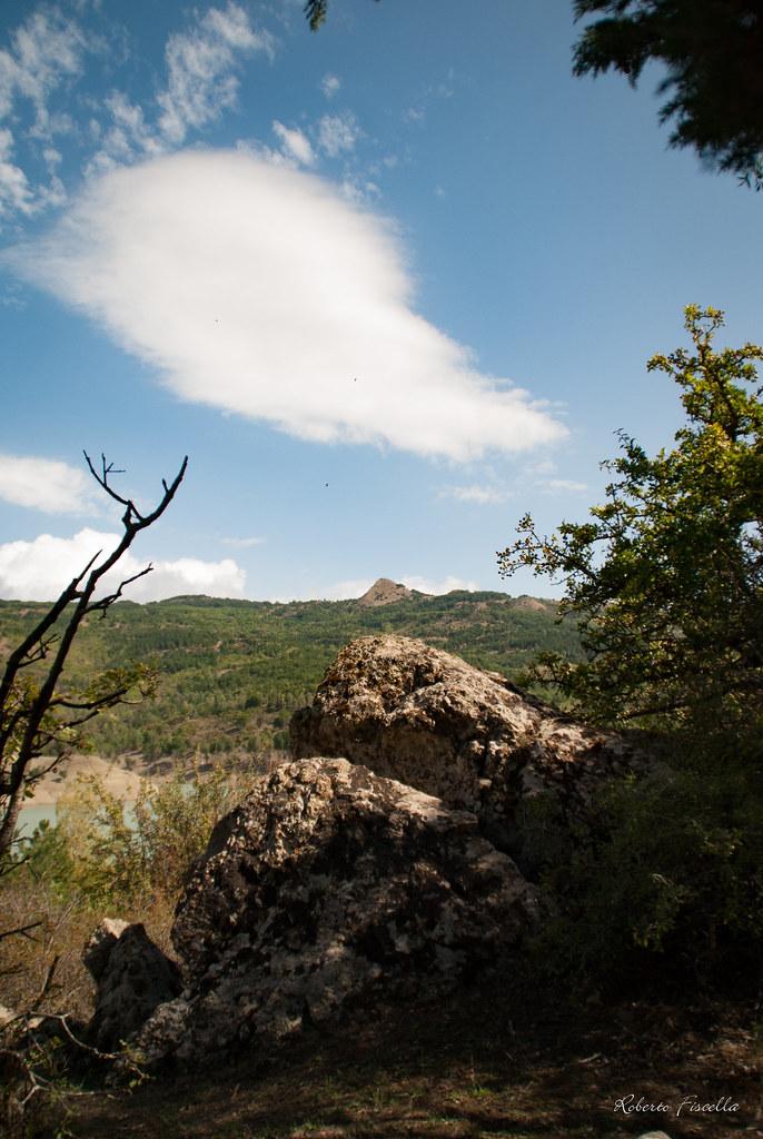 Monte Acuto Parco dei Nebrodi