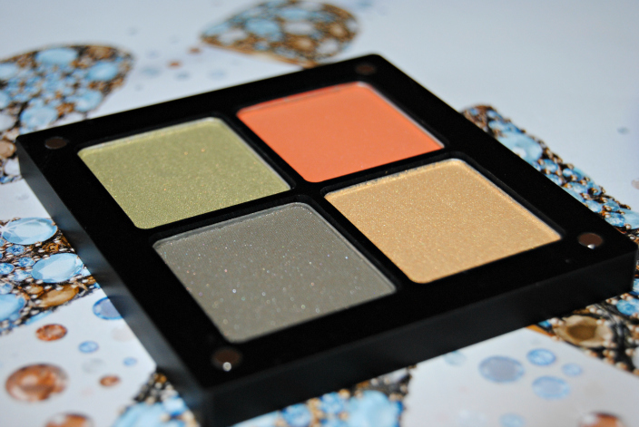 Inglot Eyeshadows Freedom system (03)