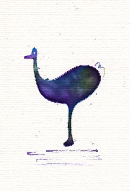 Postcard for io_ellro