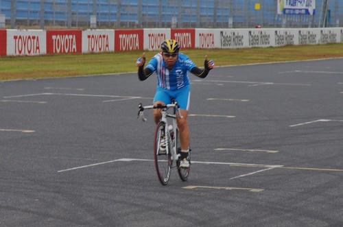 サイクル耐久レースin岡山国際サーキット2015 #4