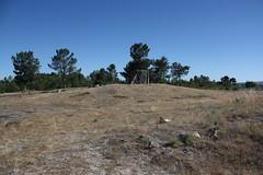 Necrópole da Lameira de CIma em Antas, Penedono