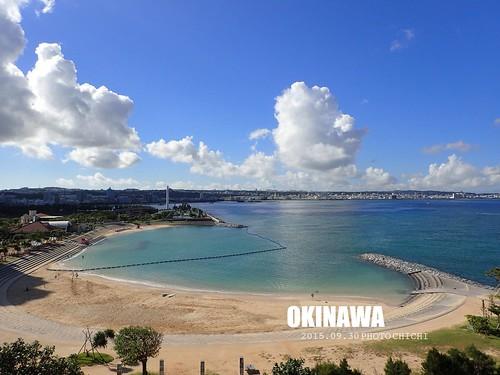 好美的沖繩,看了都好心情了~(TG-4)