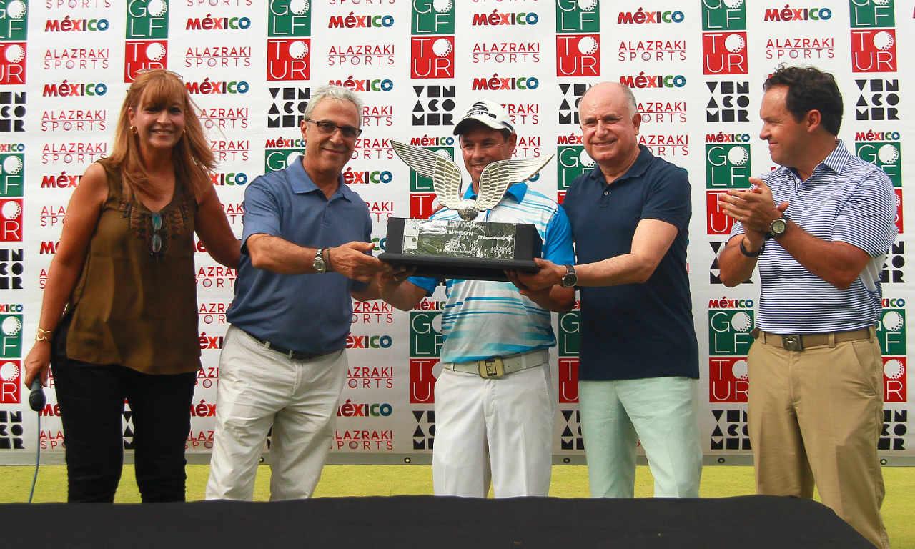 Chiapas Golf Challenge Día 3