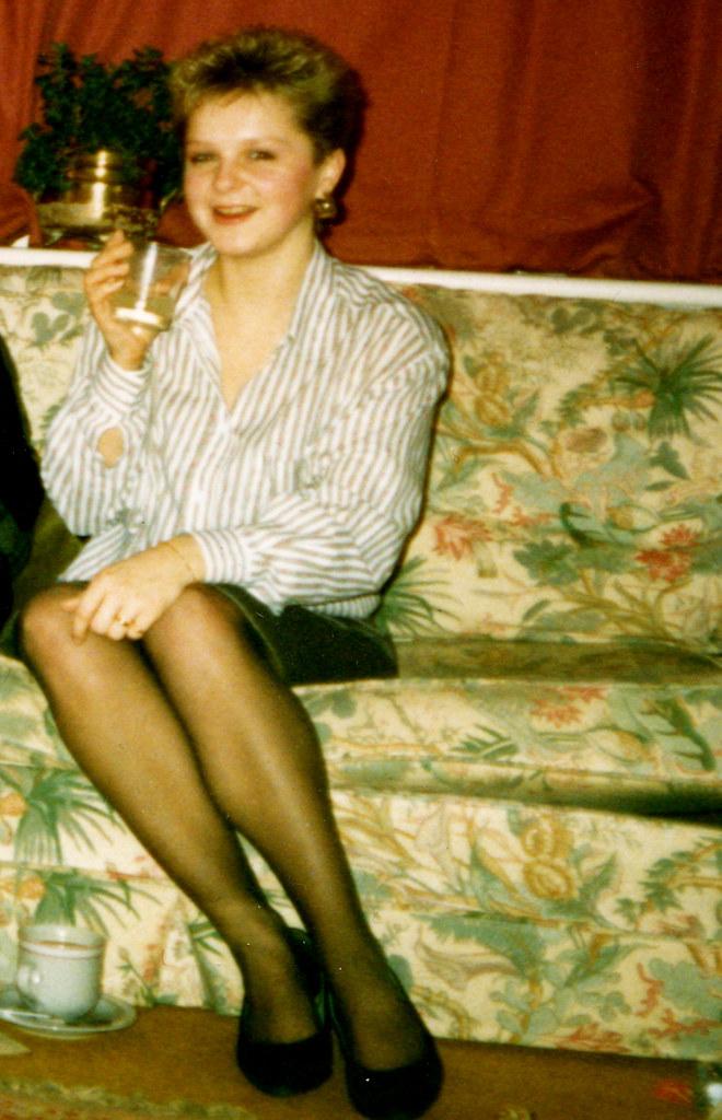 Vintage wife pics