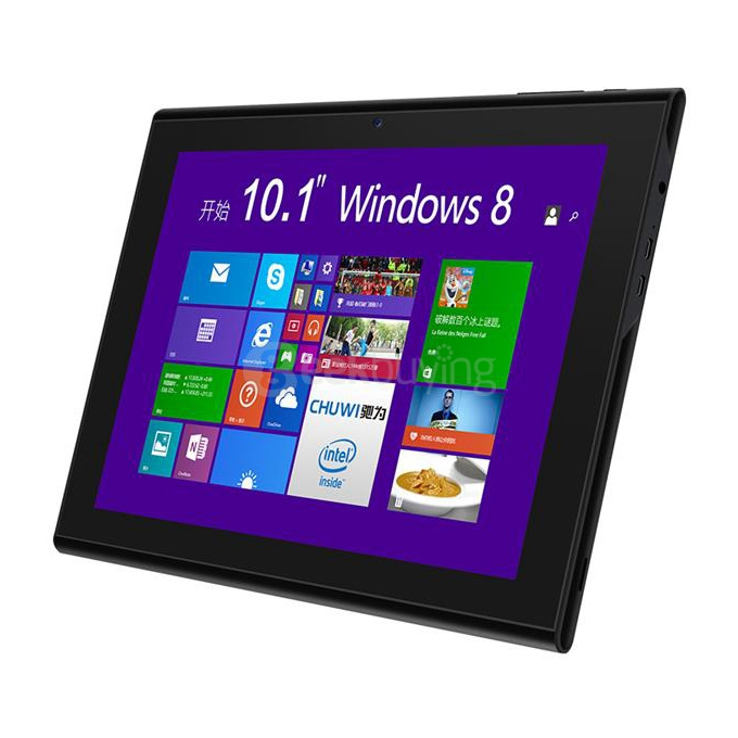 chuwi ebook une tablette windows avec stylet pour 150. Black Bedroom Furniture Sets. Home Design Ideas