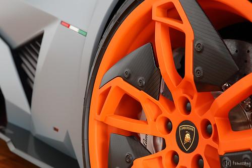 Lamborghini Egoista 008