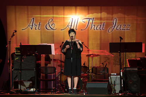 West - Art & All That Jazz 2015