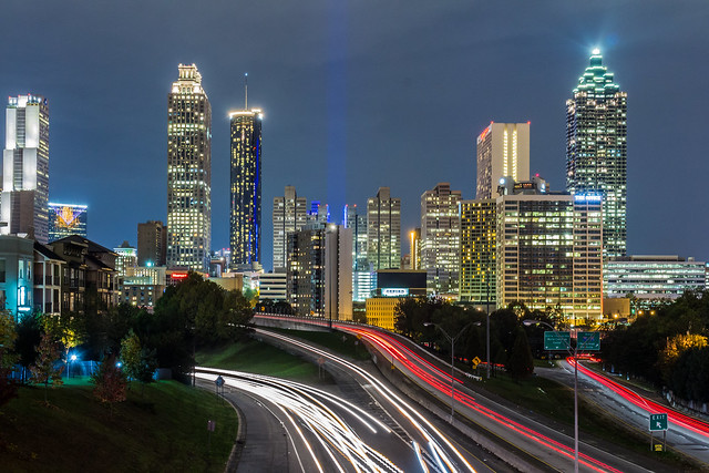 Cityscape heaven!