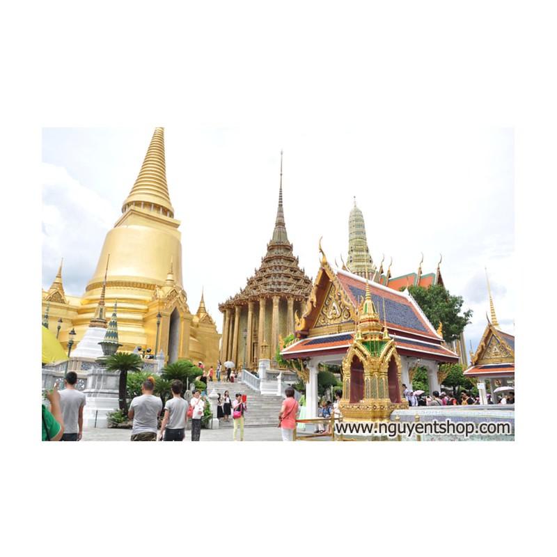 Thái Lan: Trải Nghiệm Thành Phố Không Ngủ Pattaya - Bangkok