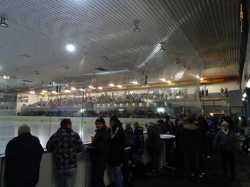 EHC Neuwied 5:3 MEC Saalebulls Halle