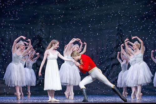 The Nutcracker - Royal Ballet Live