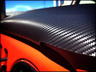 carbon fiber1 vehicle graphics