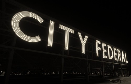City Federal